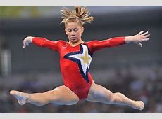 USA Gymnastics USA advances to women's gymnastics team