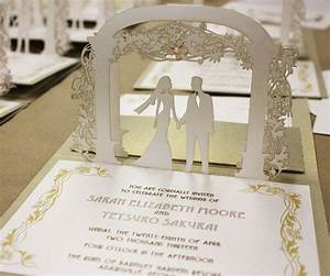 best collection of pop up wedding invitations theruntimecom With pop up wedding invitations philippines