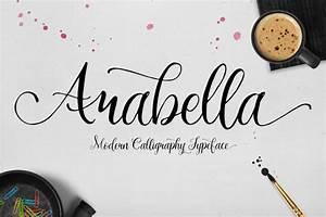 Arabella Font - Befonts com
