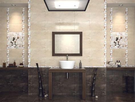 carrelage de salle de bains 57 id 233 es pour les murs et le sol salle de bain bathroom tiles