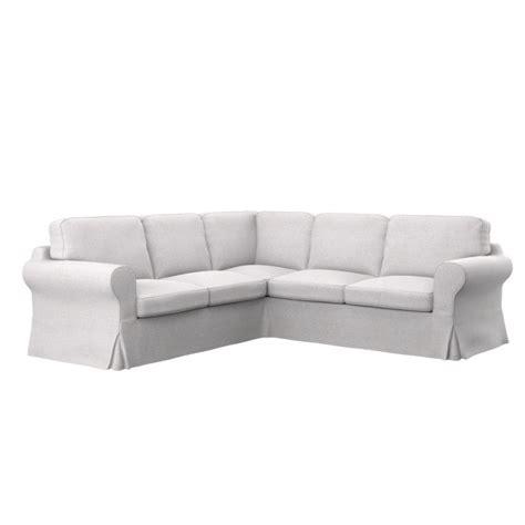 ektorp housse de canap 233 d angle 2 2 places housses pour vos meubles ikea soferia