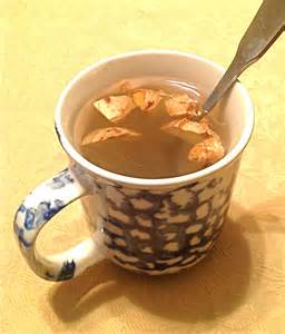 Food Digestion Time Chart Tea Tuesday Fresh Ginger Tea An Opportune Moment