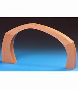 Pouf En Bois : cr che de no l fabriquer arche en bois pour plateau 58 cm d co de no l ~ Teatrodelosmanantiales.com Idées de Décoration