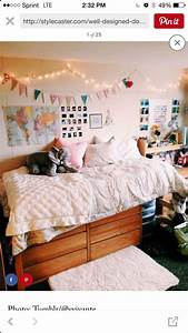 Pin, By, Gracie, Schram, On, Dorm, Room