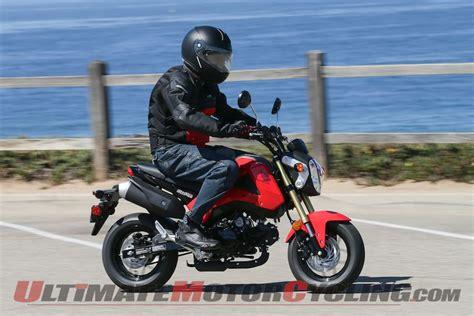2014 Honda Grom Msx 125