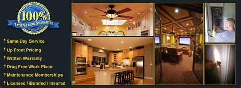 Electrician & Electrical Services   Tampa, FL   St