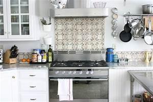 Stunning Mediterranean Kitchen Tiles Botticino Tile
