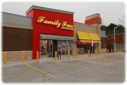 Fare Convenience Stores Headquarters Carolina North Office
