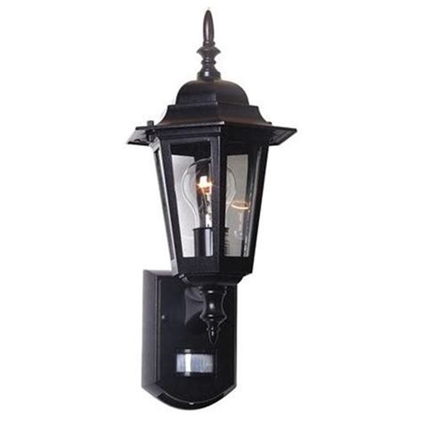 cci 16 in beveled glass coach 1 light black motion