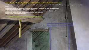 Ouverture Dans Un Mur Porteur : ouverture dans un mur porteur 40cm ~ Melissatoandfro.com Idées de Décoration