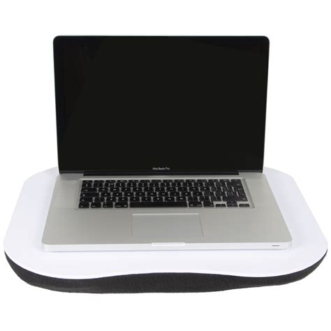 laptop tray for portable cushioned laptop computer writing homework 6781