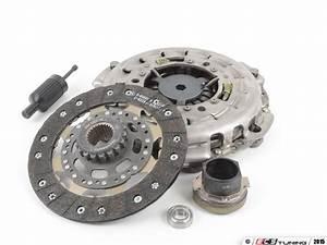 Luk - 21212283648 - Clutch Kit