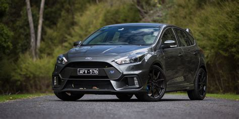 ford focus rs review caradvice