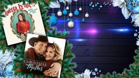 vote    country christmas album released