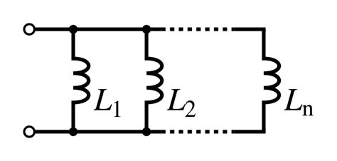 File Inductors Parallel Svg Wikimedia Commons