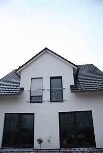 Astrein Franzsischer Balkon Aus Feuerverzinktem Stahl
