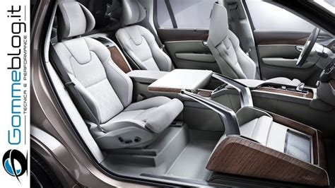 volvo xc  interior   car reviews