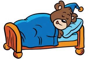 Funny Cartoon Animals Sleeping