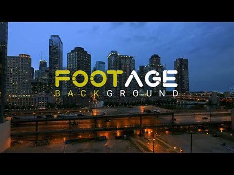 background video jalan raya kota footage  copyright