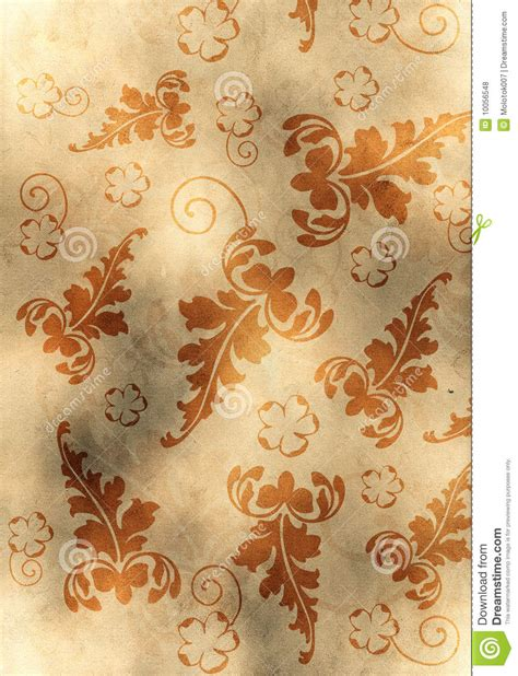 old yellow old yellow paper background with scratches royalty free