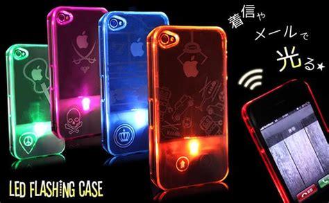 iphone led led iphone 4 gadgetsin