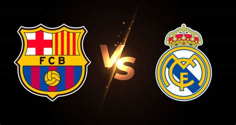Barcelona vs Real Madrid en vivo online: ver partido ...