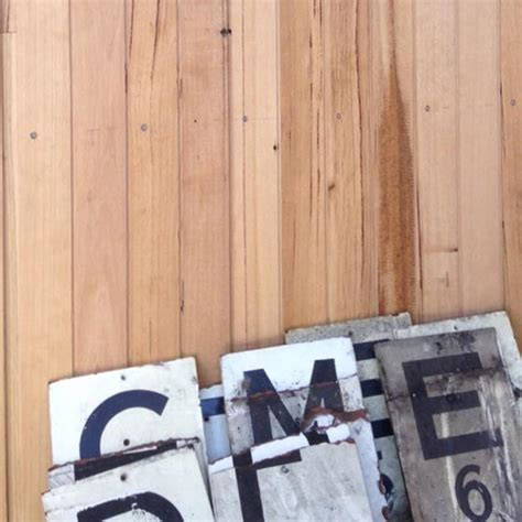 Hardwood Shiplap Cladding by Recycled Shiplap Cladding Melbourne Timber Revival