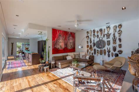 17+ Ethnic Living Room Designs, Ideas