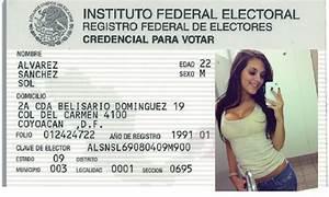 INE informa que 1 de marzo es fecha límite para recoger credencial de elector Oscar Rafael
