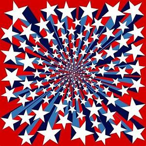Red, White and Blue- Free2BMe | ONE NATION ... AMERICA ...