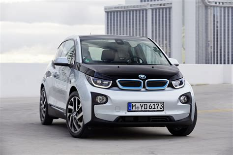 Bmw Mileage by 2016 Bmw I3 Gas Mileage The Car Connection