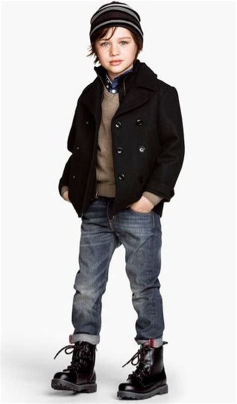 Cool boys kids fashions outfit style 53 - Fashion Best