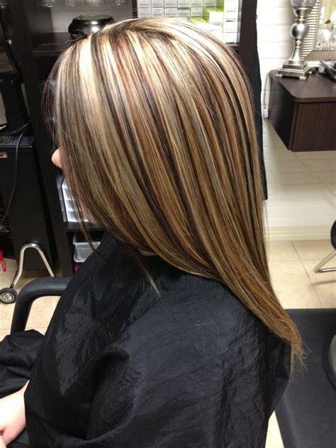lights hair ideas  pinterest