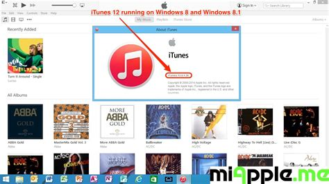 itunes download windows 10