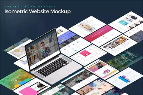 best website 71 website mockup psd free design templates