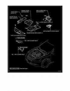 2007 Toyota Avalon 3 5 Engine Diagram  U2022 Downloaddescargar Com