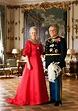 Members of the Danish Royal Family Celebrate Her Majesty ...