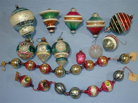 antique glass christmas ornaments on pinterest vintage christmas ornaments vintage ornaments
