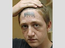 Forehead Tattoo Images & Designs
