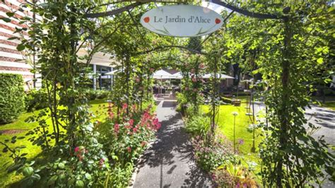 le jardin d alice restaurant 1098 rue de lillers 62350