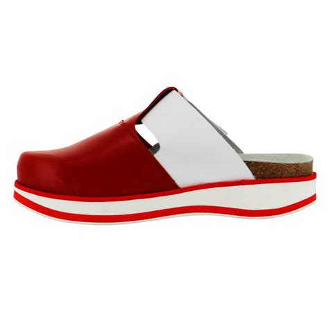 chaussure crocs cuisine chaussure infirmière sabot hôpital blanc label