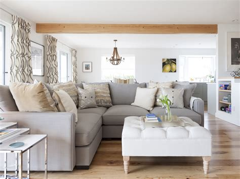 smart decoration for narrow living room interior 15430