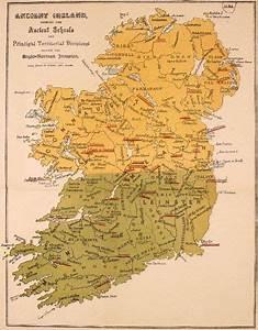 Insula Sanctorum Et Doctorum or, Ireland's Ancient Schools ...