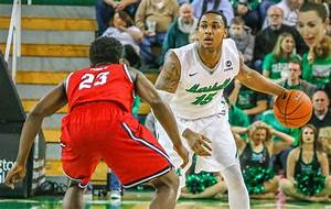 The Herd tests its hot streak against WKU – The Parthenon