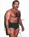m1007 Unpredictable Johnny Rodz signed Wrestling 8x10 w ...
