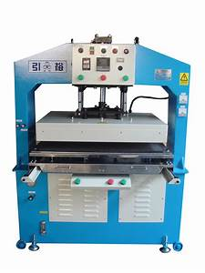 Heat transfer press machine for In Ye Machinery Co., Ltd.