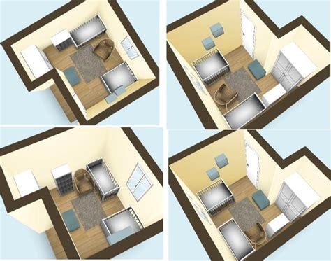 comment organiser sa chambre organiser une chambre pour deux au mieux page 3
