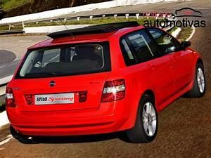 Fiat Stilo  Anos  Vers U00f5es  Motores  Modelos  E Equipamentos