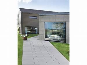 Gehwegplatten 50x50 Gewicht : ehl gehwegplatte grau 50x50x5 cm terassen und pflasterplatten aus beton terrassen und ~ Buech-reservation.com Haus und Dekorationen