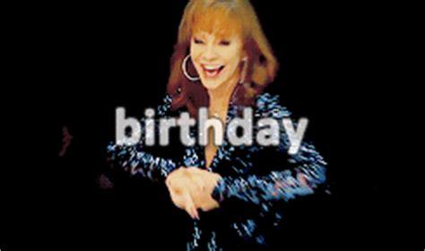 reba mcentire happy birthday reba mcentire gif find share on giphy